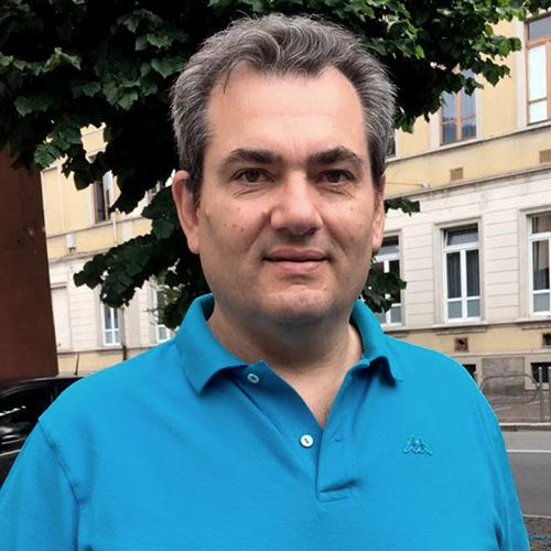 Carlo Bologna