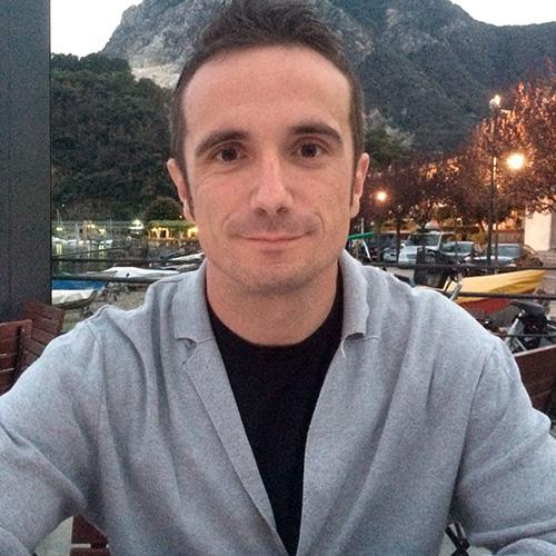 Davide Boretti
