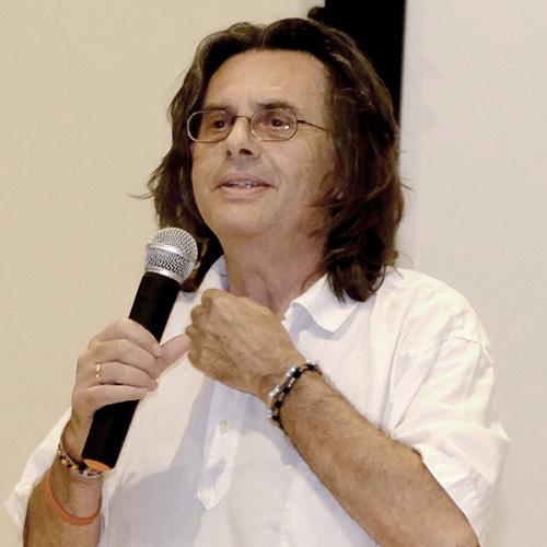 Enrico Martinet