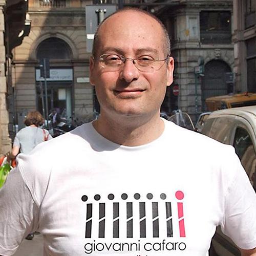 Giovanni Cafaro