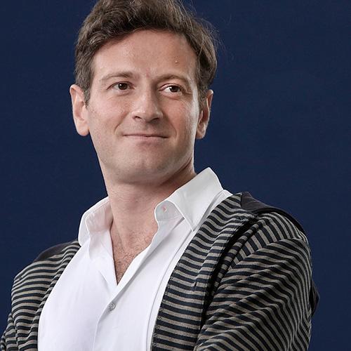 Giovanni Frazzetto