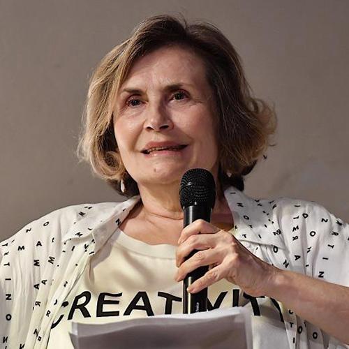 Leonetta Bentivoglio