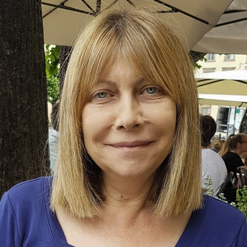 Lidia Bramani