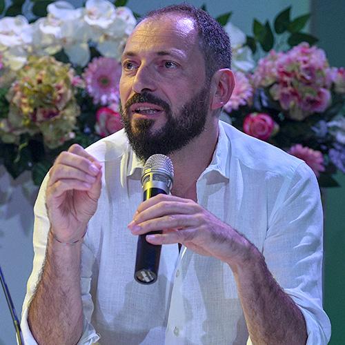 Paolo Fabene