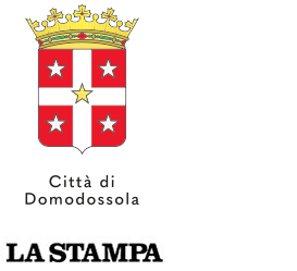 Stemma Domodossola - Logo La Stampa